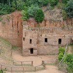 The Etruscan Civilization in Italy