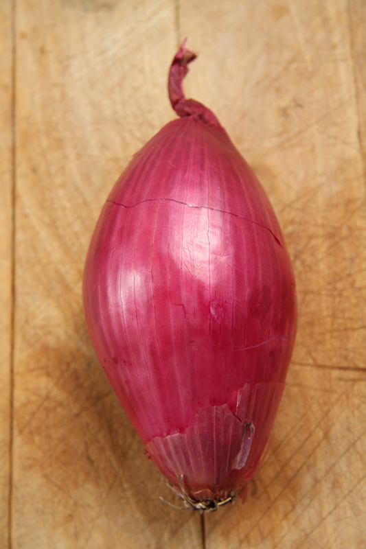 shopping in calabria: tropea red onion