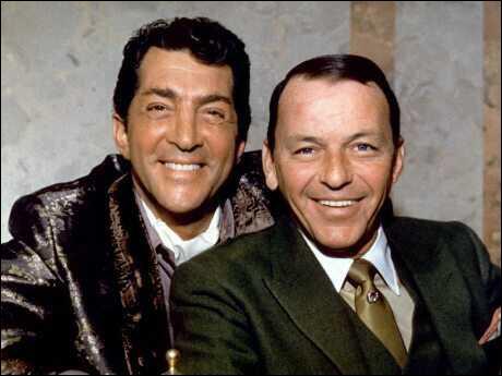 italian american singers