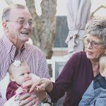 La Festa dei Nonni: Grandparents' Day