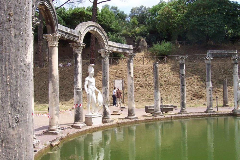 Tours near Rome