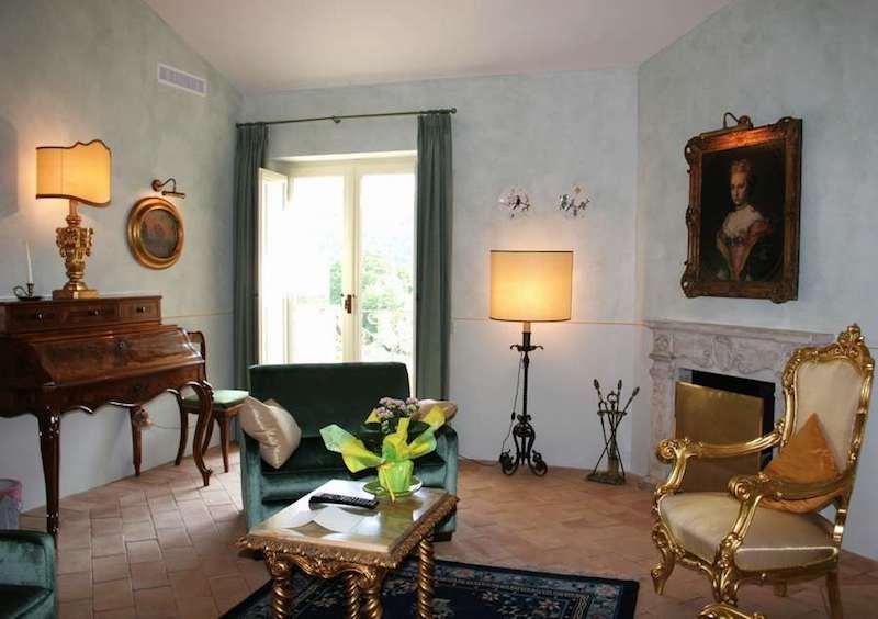 Italian Interior Design Life In Italy