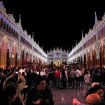 Traditional events in Italy