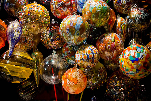 A History of Murano Glass- I