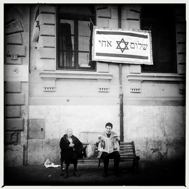 Jewish  Tours in  Italy (Rome)