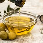 Venetian Walnut-Olive Dressing recipe