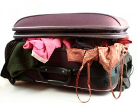 Packing for a City-Getaway!
