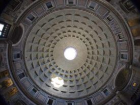 Rome: The Pantheon