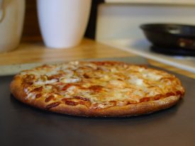 Some curiosities pizza lovers should know