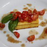 polenta brioche