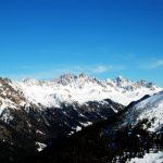 Skiing holidays in Livigno