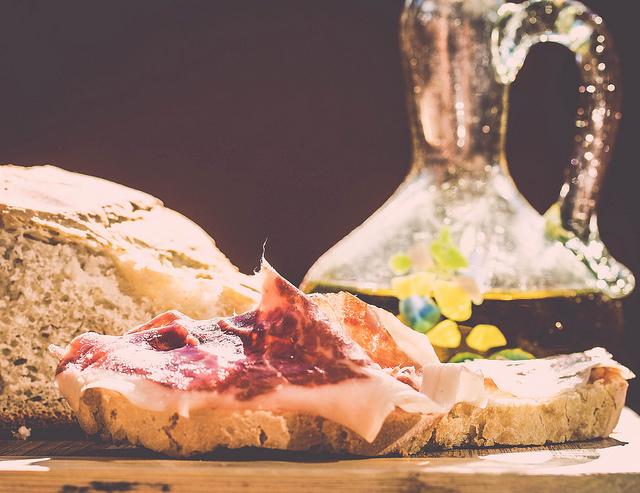 Is the Mediterranean diet in danger?