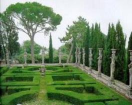 Superbe Tuscan Garden Tuscan Garden Maze