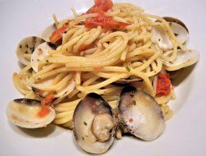 Venetian Seafood