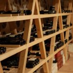 Wine Cellar Decor