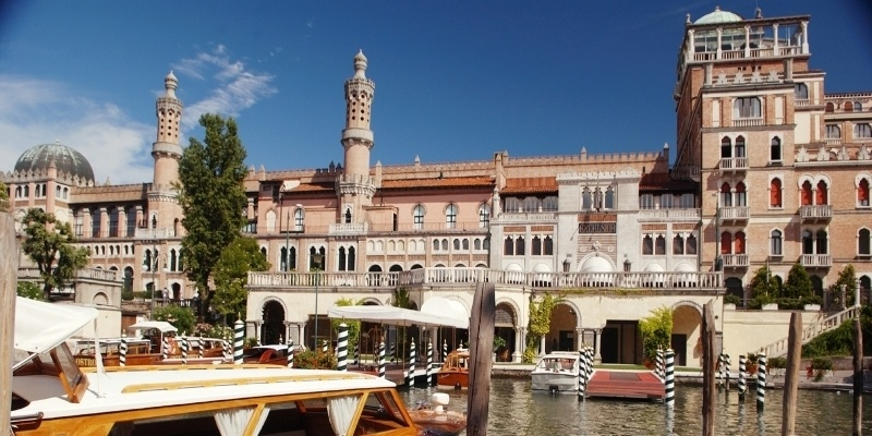 film festival lido Venice