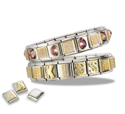 The Beauty of Italian Charm Jewelry