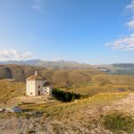 A walk to Rocca Calascio