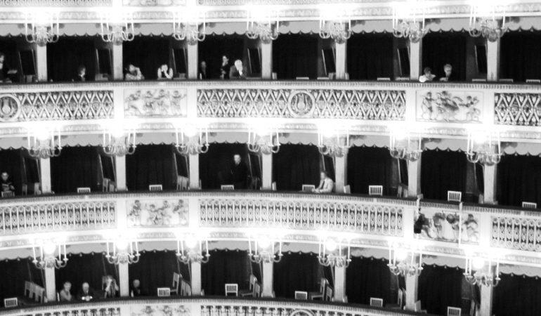 Naples Opera