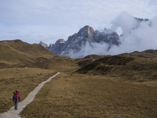 Il Sentiero Italia