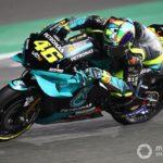 MotoGp 2021, Valentino Rossi and his new Yamaha