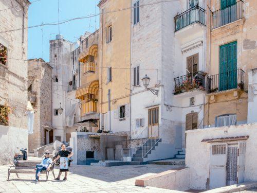 Bari, Apulia