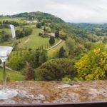 The Prosecco hills are a new Unesco Heritage Site
