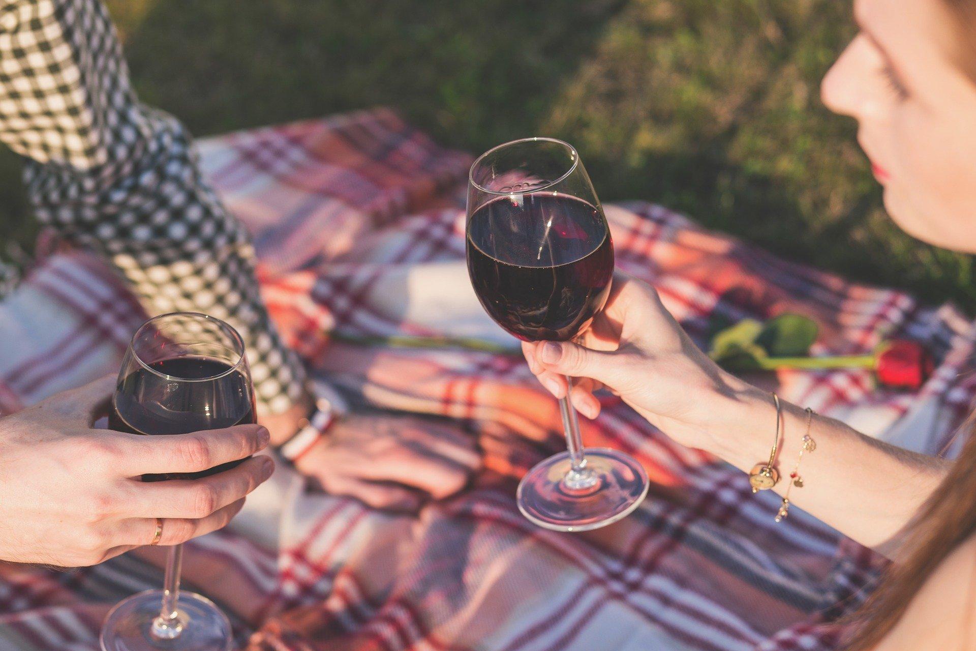 Castelli romani wines