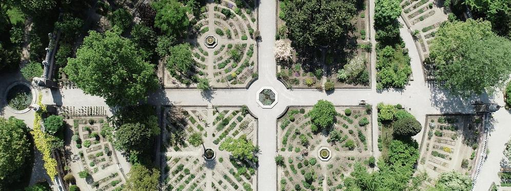 Orto botanico universitario di Padova