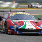 Ferrari: a racing myth