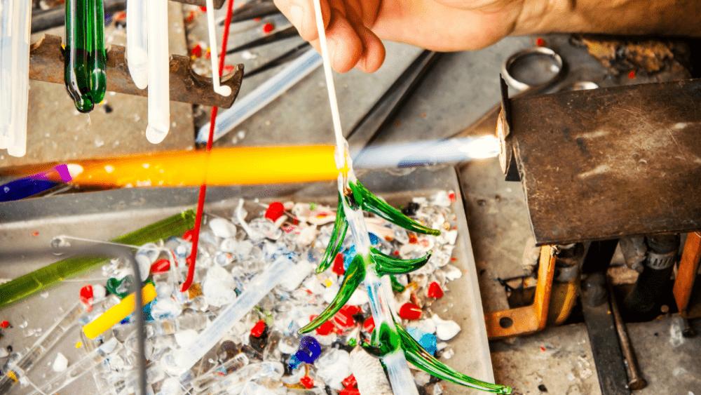 glassmaking murnao master venice
