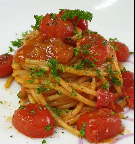 Authentic Italian Pasta