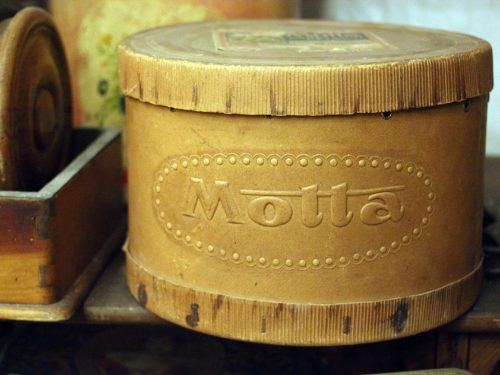 One Hundred Years of Panettone