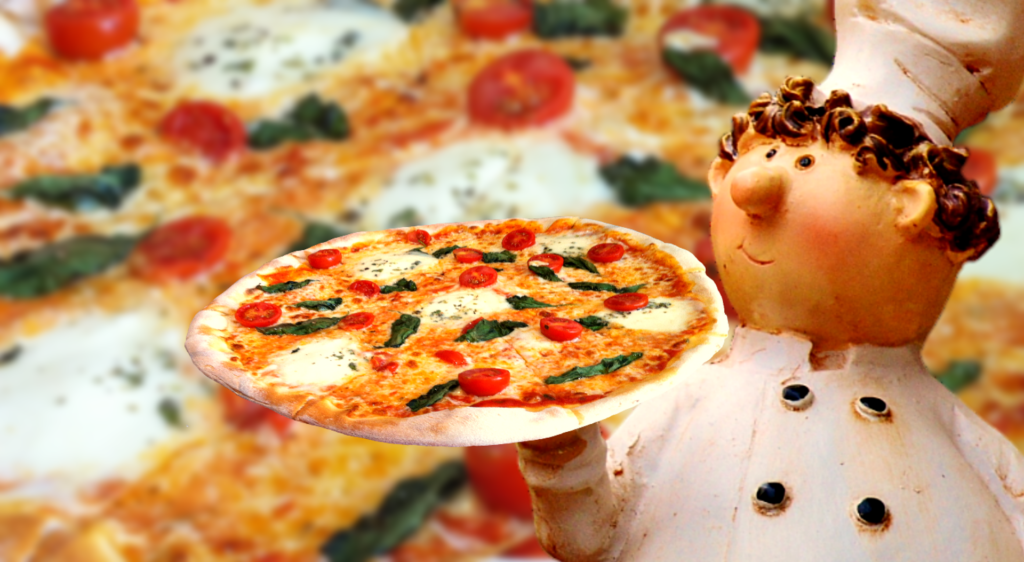 fun facts about pizza