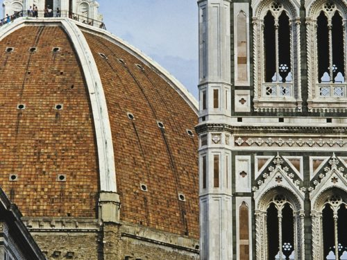 Brunelleschi and the Santa Maria del Fiore Dome