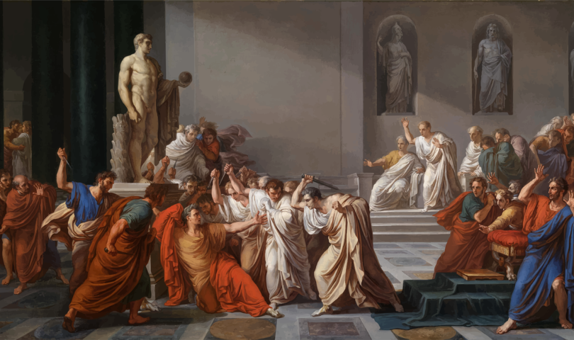 Basics of Roman history