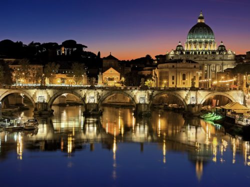 Long term rentals in Italy
