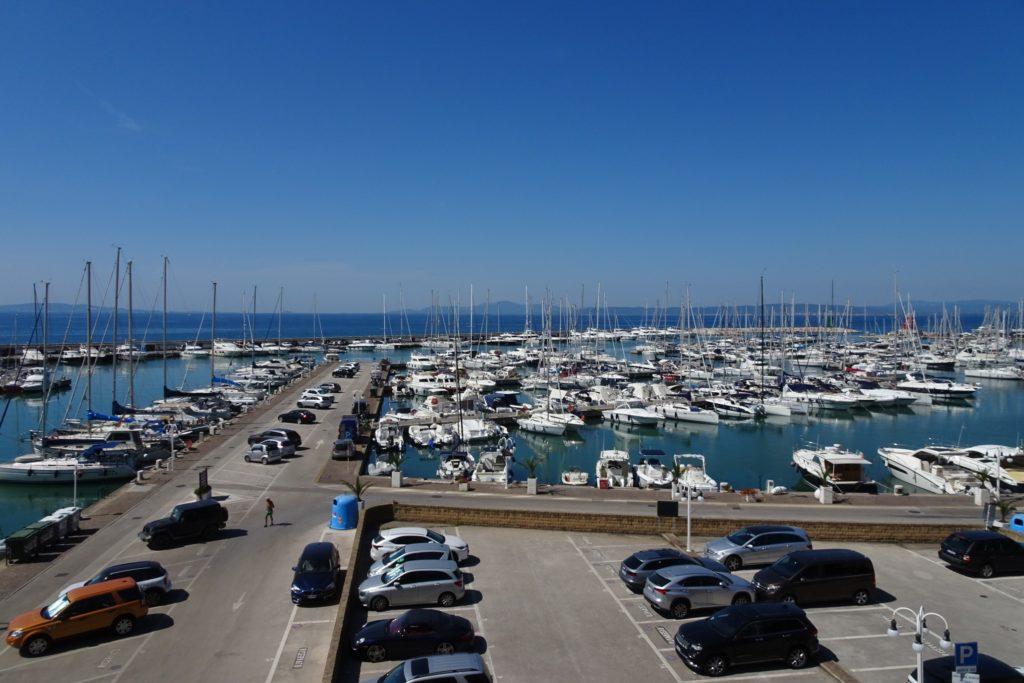 Marina di Punta Ala, Toscana