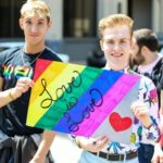 Supporting transgender students, the Liceo Ripetta in Rome