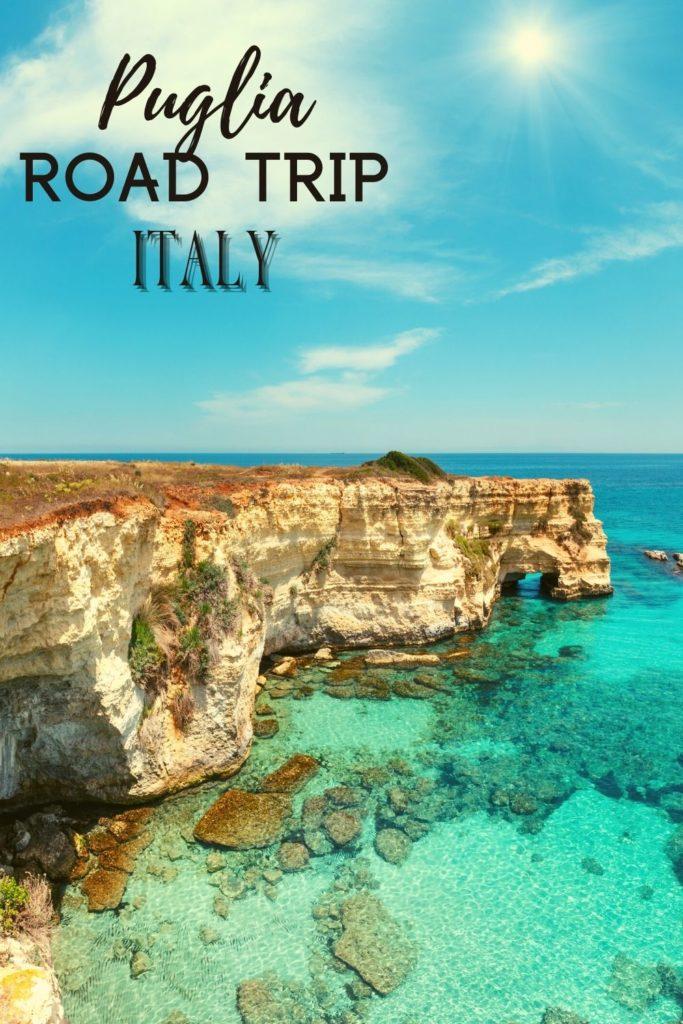 puglia italy road trip