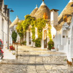 Ultimate 3 Day Puglia Road Trip