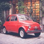 Fiat 500, the story of an idol