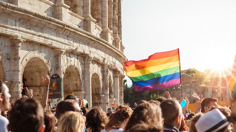 Sex and Italians