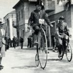 Life in Italy during World War II