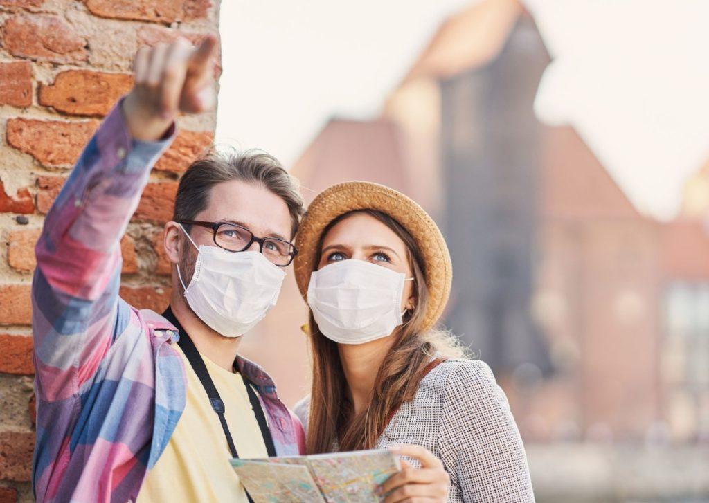 Travel coronavirus vaccine