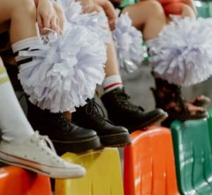 Cheerleading in Italy