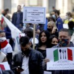 "Italy coronavirus news: ""io apro"" civil disobedience movement"