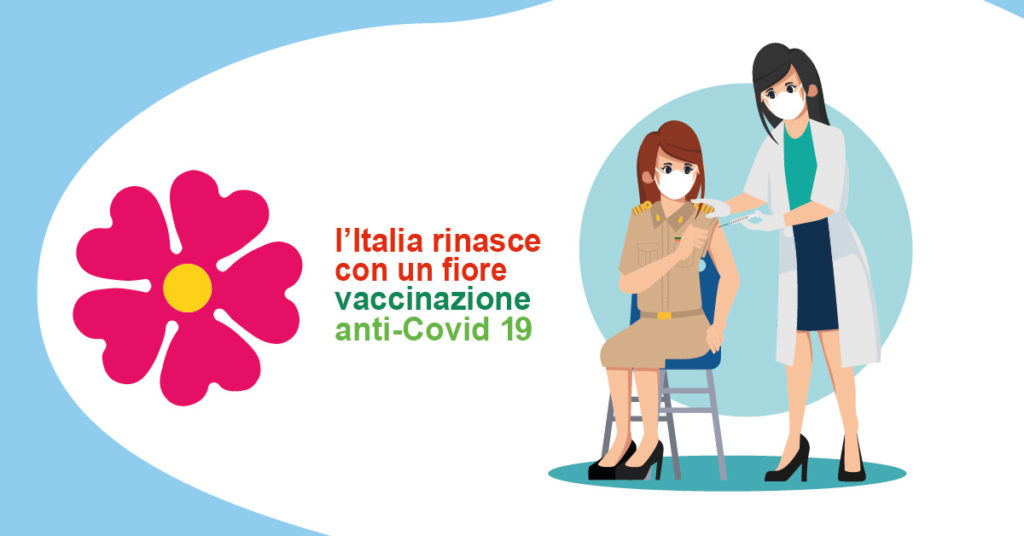 Vaccine in Italy