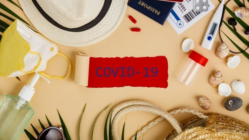 Coronavirus situation holidya Italy