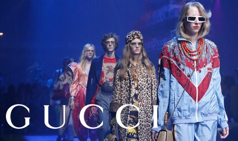 Gucci Garden Archetypes